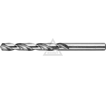 Сверло по металлу ЗУБР 4-29625-125-9.5