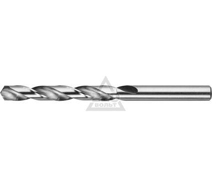 Сверло по металлу ЗУБР 4-29625-133-10.5