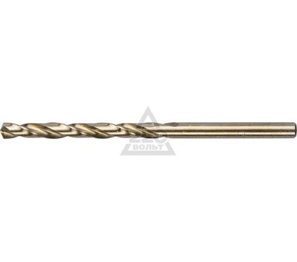 Сверло по металлу ЗУБР 4-29626-080-4.5
