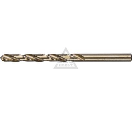 Сверло по металлу ЗУБР 4-29626-109-6.7