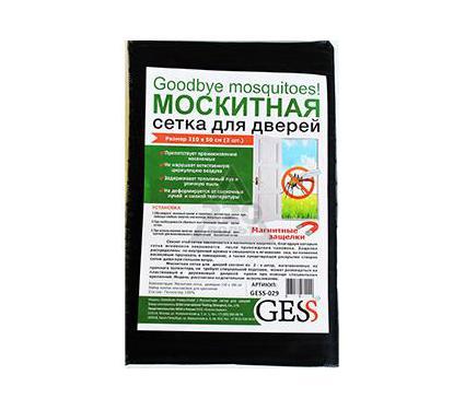 Сетка москитная GESS GESS-029