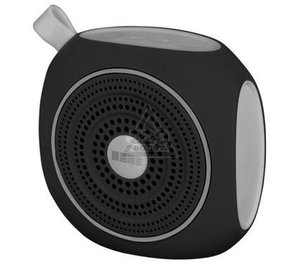 Портативная Bluetooth-колонка INTER STEP IS-LS-SBS110GRE-000B201