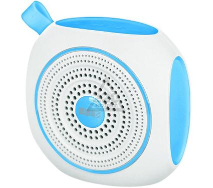 Портативная Bluetooth-колонка INTER STEP IS-LS-SBS110WTB-000B201