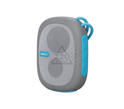 Портативная Bluetooth-колонка INTER STEP IS-LS-SBS260BLU-000B201