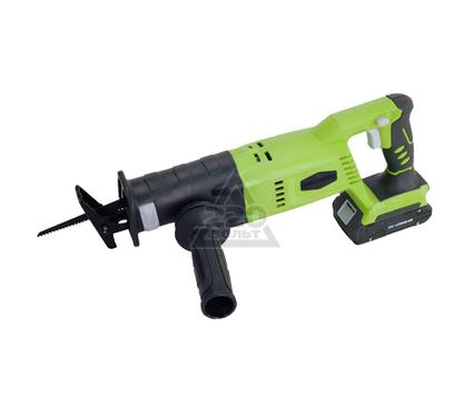 Ножовка GREENWORKS G24RS (3600107)