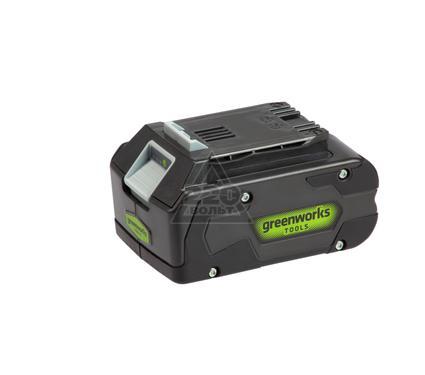 Аккумулятор GREENWORKS G24B4 (2902807)