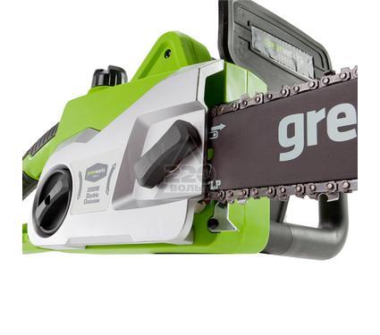 Пила цепная GREENWORKS GCS2045 (20037)
