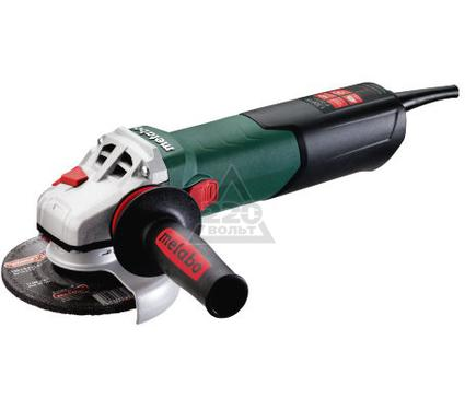 УШМ (болгарка) METABO WE 17-125 Quick