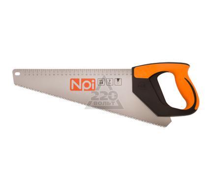 Ножовка NPI 52400 7TPI