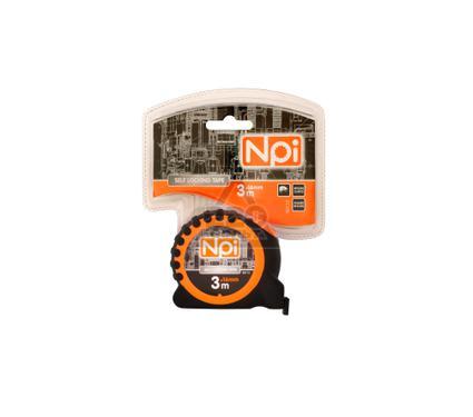 Рулетка NPI 60113