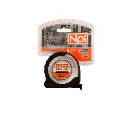 Рулетка NPI 60145