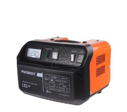 Устройство пуско-зарядное PATRIOT BCT-20 Boost