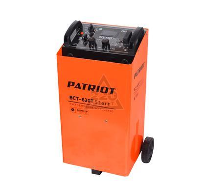 Устройство пуско-зарядное PATRIOT BCT-620T Start
