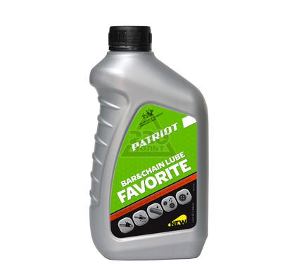 Масло PATRIOT FAVORITE BAR&CHAIN LUBE