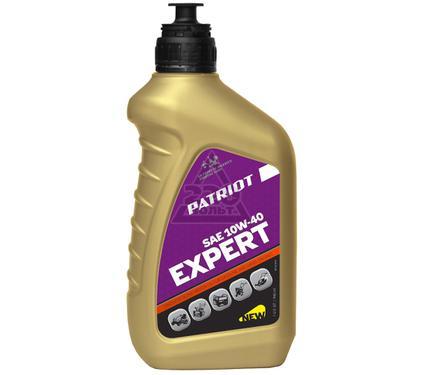 Масло PATRIOT EXPERT HIGH-TECH 10W40