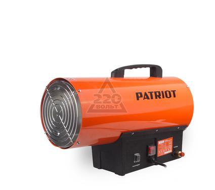 Калорифер газовый PATRIOT GSC-105
