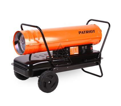 Калорифер дизельный PATRIOT DTC-629
