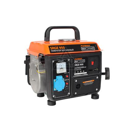 Бензиновый генератор PATRIOT Max Power SRGE