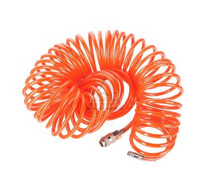 Шланг спиральный для пневмоинструмента PATRIOT PU 15