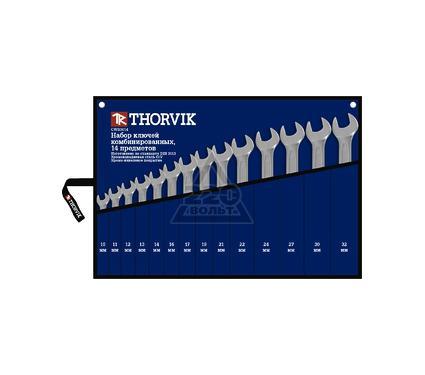 Набор ключей THORVIK CWS0014