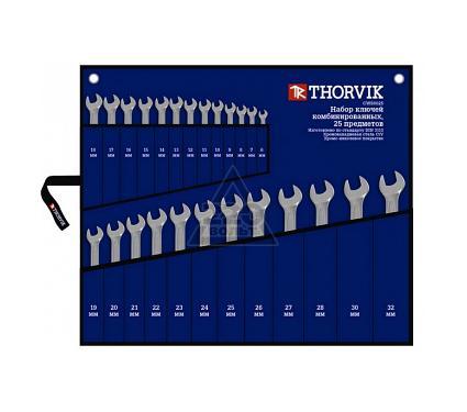Набор ключей THORVIK CWS0025