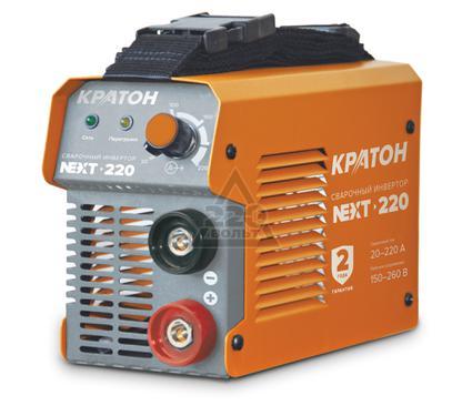 Инвертор КРАТОН NEXT-220