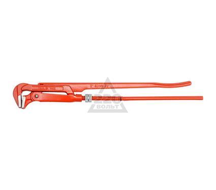 Ключ трубный шведский VOREL 55217