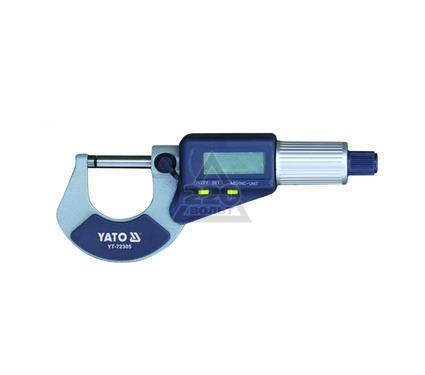Микрометр YATO YT-72305