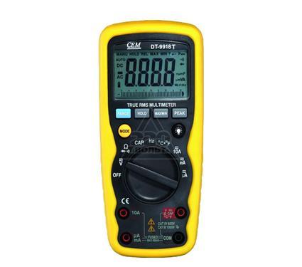 Мультиметр CEM DT-9918T