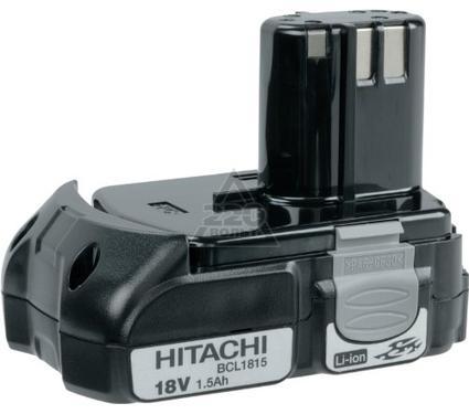 Аккумулятор HITACHI BCL1815