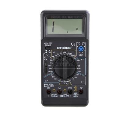 Мультиметр цифровой РЕСАНТА DT890B+