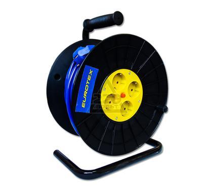 Удлинитель EUROTEX 085501-025