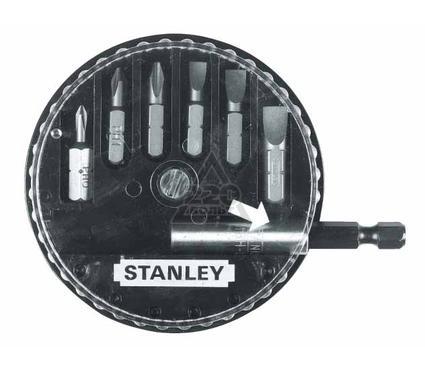 Набор бит STANLEY 1-68-735