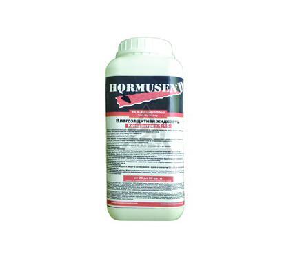 Жидкость HORMUSEND влагозащитная 1л