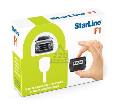 Модуль STARLINE F1
