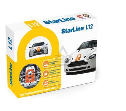 Замок STARLINE L12
