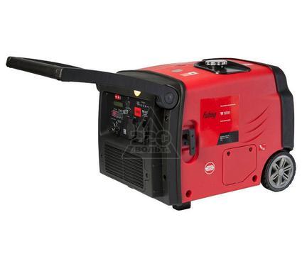 Инверторный бензиновый генератор FUBAG TI 3200