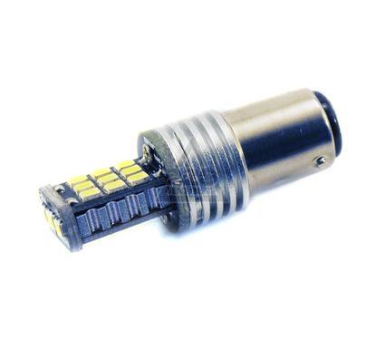 Лампа автомобильная ОРИОН BA15S-1156 21SMD