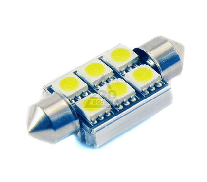 Лампа автомобильная ОРИОН HT-07-4106 6SMD