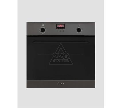 Духовка электрическая LEX EDM 090 BL Matt Edition