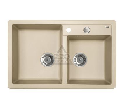 Мойка кухонная IDDIS V24S782i87