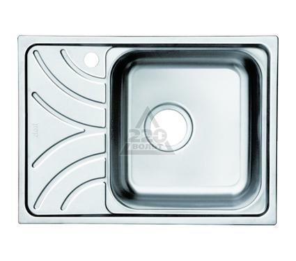 Мойка кухонная IDDIS ARR60PRi77