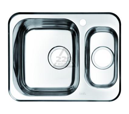 Мойка кухонная IDDIS STR60PZi77
