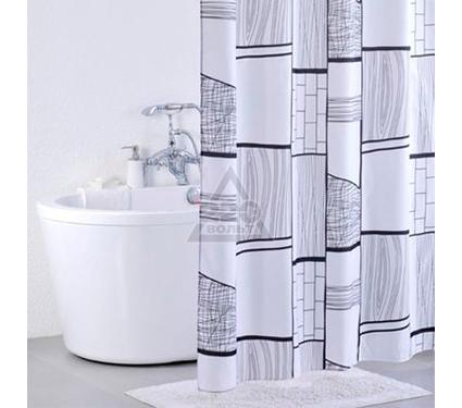 Штора для ванной комнаты IDDIS 311P20RI11