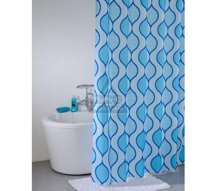 Штора для ванной комнаты IDDIS 400P20RI11
