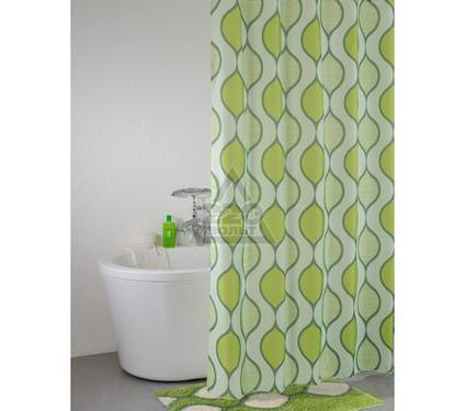 Штора для ванной комнаты IDDIS 402P20RI11