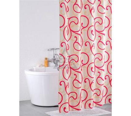 Штора для ванной комнаты IDDIS 411P20RI11