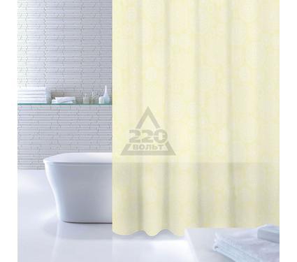 Штора для ванной комнаты IDDIS 520P18Ri11