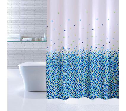 Штора для ванной комнаты IDDIS 600P18Ri11