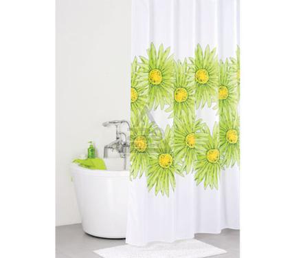 Штора для ванной комнаты IDDIS SCID093P
